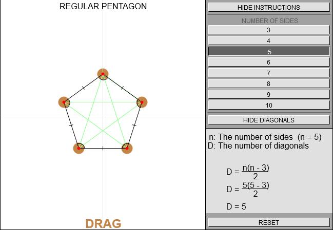 Diagonal Definition
