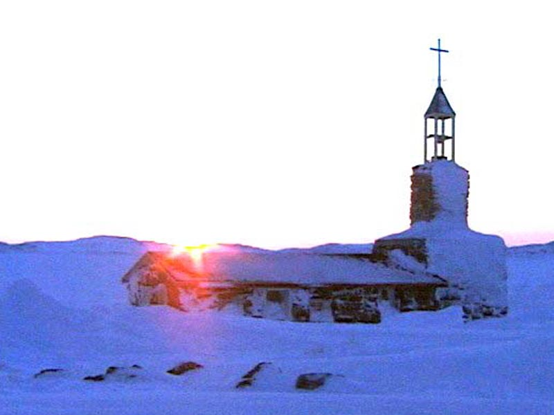 inuit religion Inuit religion inuit is the term preferred for speaking of the people commonly known as eskimo—the word eskimo being derived from a derogatory term (meaning eaters of raw flesh) used by the algonquin people of north america.