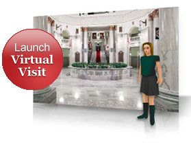 Alberta Legislature Virtual Tour